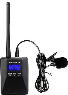 Best low power fm transmitter kit Reviews