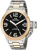 TW Steel Reloj de Pulsera CB131