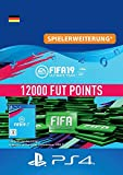 FIFA 19 Ultimate Team - 12000 FIFA Points   PS4 Download Code - deutsches Konto