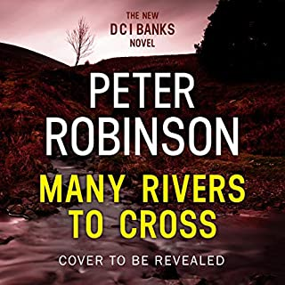Many Rivers to Cross cover art