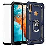 BT-Share For Huawei Y6 2019 / Y6 Pro 2019 / Honor 8A Case &