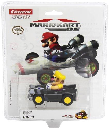 carrera Go!!! -61038 -voitures - -Mario Kart DS \