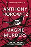 Magpie Murders: the Sunday Times bestseller crime thriller with a fiendish twist (English Edition)