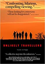 Unlikely Travellers NON-US FORMAT, PAL