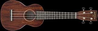 Gretsch G9100 Soprano Standard Ukulele - Vintage Mahogany Stain