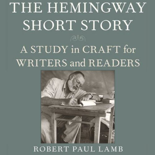 The Hemingway Short Story cover art