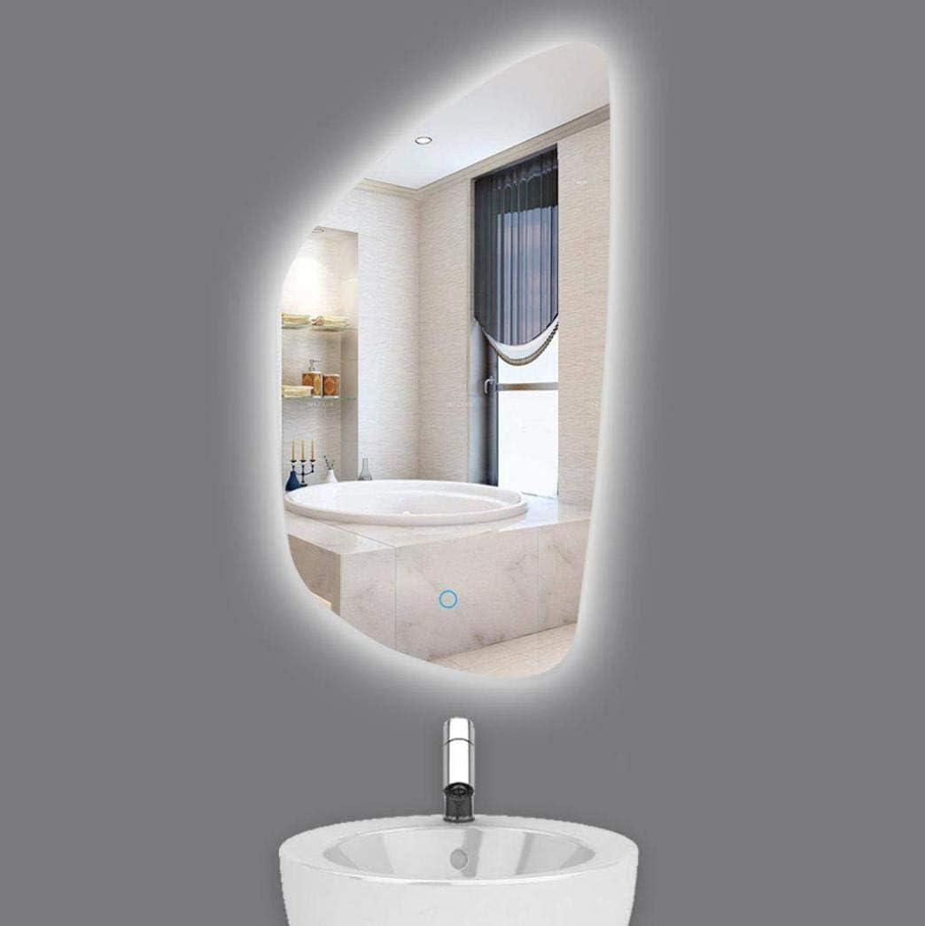 Award Max 62% OFF YGCBL Wall-Mounted Mirror Led Vanity Bathroom