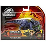 "Protoceratops Jurassic Dino Rivals Posable Dinosaur 4"""