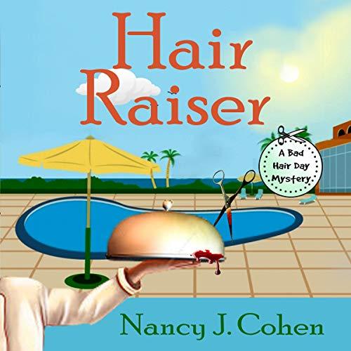 Hair Raiser  By  cover art