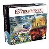 Cefa Toys Wild Environmental Science: Estudio Cambio CLIMÁTICO (21847)