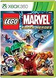 xbox 360 game marvel - Lego: Marvel Super Heroes, XBOX 360