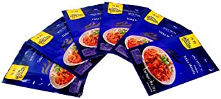 Asian Home Gourmet Tikka Masala Paste, 1.75oz Packets (Pack of 6)