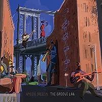 Groove Lab by Ameen Saleem (2015-05-04)