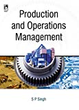 Production and Operations Management (English Edition)