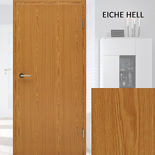 Zimmertür Farbe