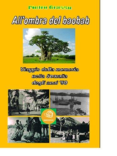 All'ombra del baobab (Italian Edition)