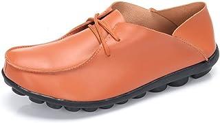 [MUMUWU] メンズ ビジネスシューズ シューズ 普段用 優雅 レザー 長持ち 靴 革靴 軽量 カジュアル ビジネスシューズ