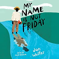 The Book Rat: FREE Audiobooks: My Name is Not Friday & Come August