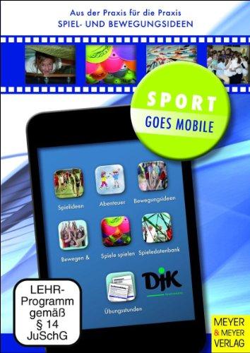 Sport goes Mobile, DVD Hrsg.: DJK Landesverband NRW