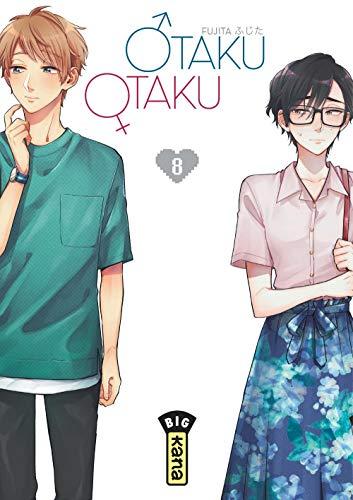 Otaku Otaku Edition simple Tome 8