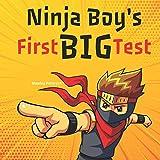 Ninja Boy's First Big Test