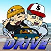 Drive (feat. PVCMVN) [Remix]