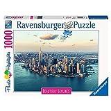 Ravensburger - New York - Puzzle 1000 pièces Highlights - Puzzle Adultes - Premium Puzzle - dès 14 ans - 14086