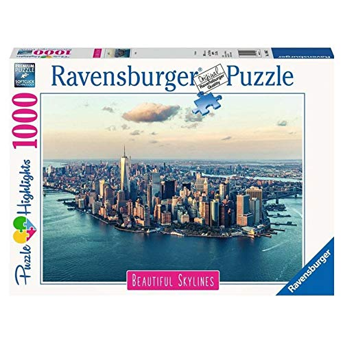 Ravensburger Puzzle - New York, 14086 2