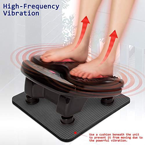 Daiwa Felicity Foot Vibration Massager