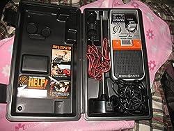 commercial Vintage GE help!  40 channel radio CB model 3-5900C ge cb radios