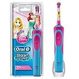 Oral-B Stages Power Spazzolino Elettrico Ricaricabile per Bambini con Personaggi...