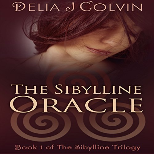 The Sibylline Oracle cover art