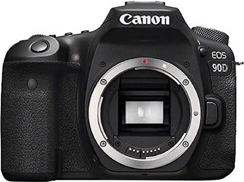 Canon EOS 90D  32,5 Megapixel Bild