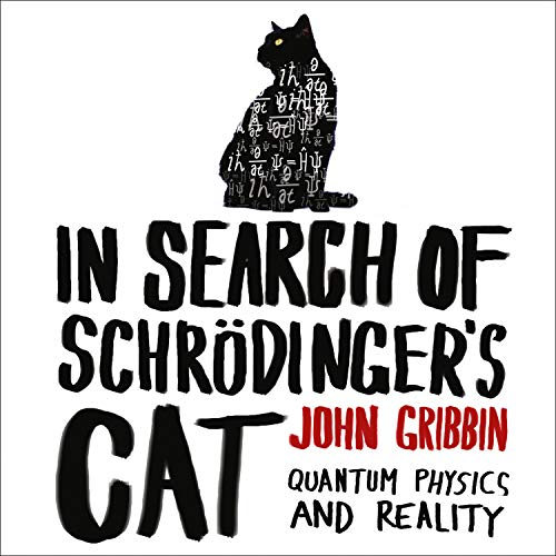 In Search of Schrödinger's Cat cover art