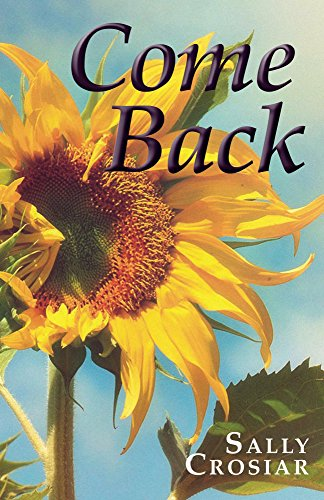 Come Back by Sally Crosiar ebook deal