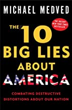 Best the 10 big lies about america Reviews
