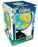 Science4you Globo Terraqueo con Luz para +8 Años - Bola del Mundo Interactiva y Atlas para Niños - Ciencia para Niños, Regalos Cientificos y Tecnologia para Niños, Juegos Educativos Niños 8-14 Años