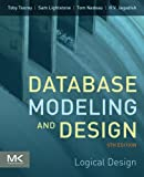 Database Modeling and Design: Logical Design (The Morgan Kaufmann Series in Data Management Systems)