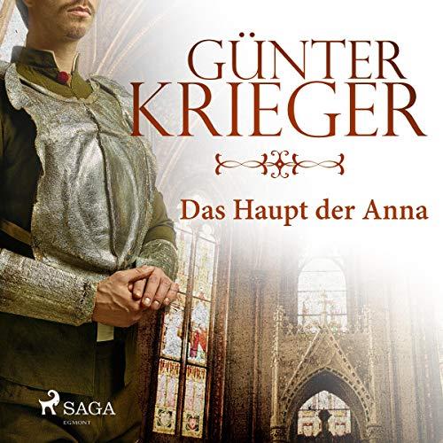 Das Haupt der Anna Titelbild