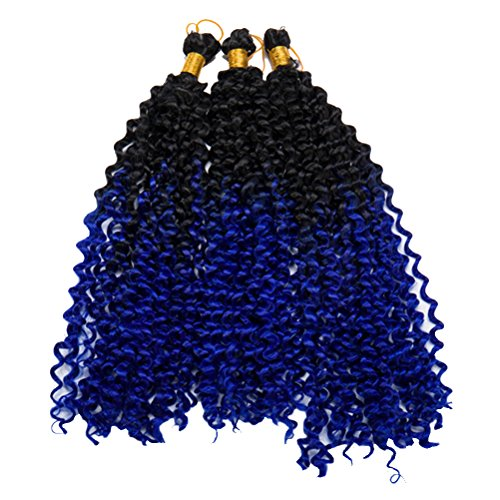 Afro twist wave hair _image3