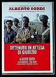 Detenuto In Attesa Di Giudizio Il Grande Cinema Di Alberto Sordi 22 DVD