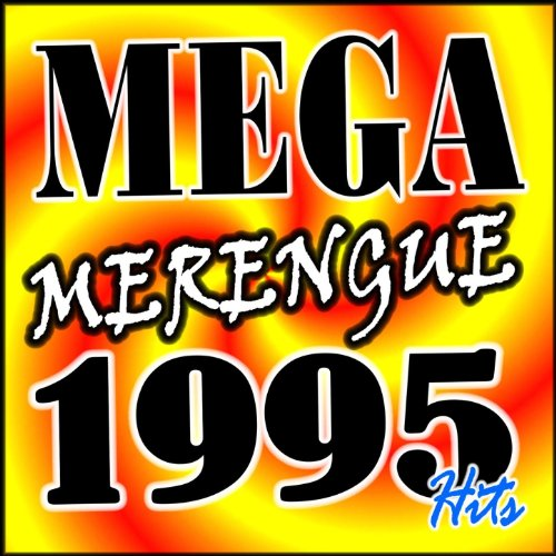 Merengue Hits 1995