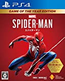Marvel's Spider-Man Game of the Year Edition [PS4] 製品画像