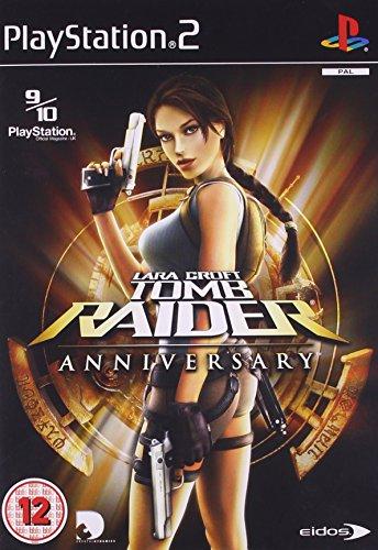 mächtig Tomb Raider Jubiläum (Sony PS2) [Import UK]