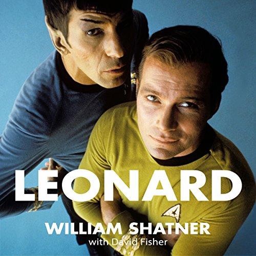 Leonard cover art