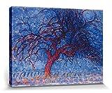 1art1 Piet Mondrian - Der Rote Baum, 1908-10 Bilder
