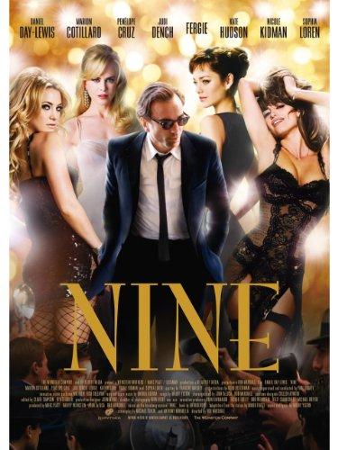 NINE (字幕版)