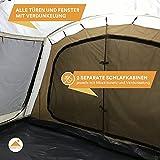 Zoom IMG-2 skandika tenda da 12 persone