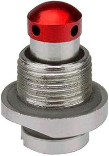 Magefesa Nova - Valvula de Seguridad Compatible con Olla a presión súper rápida Magefesa Nova, Nova Pro y Astra. Repuesto Oficial Directo Desde el Fabricante.