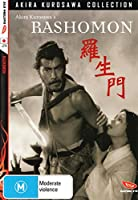 RASHOMON - DVD [Import]